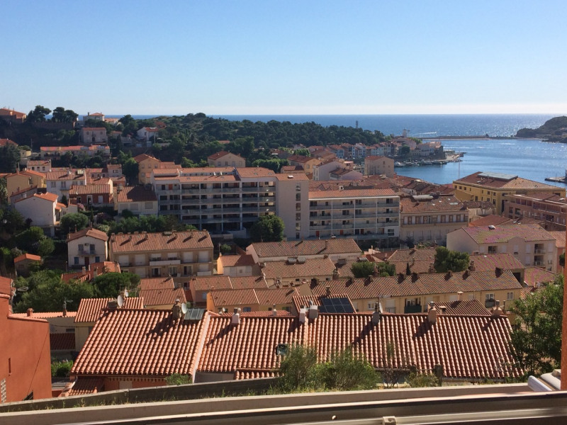 Location vacances Port-Vendres -  Appartement - 5 personnes - Télévision - Photo N° 1