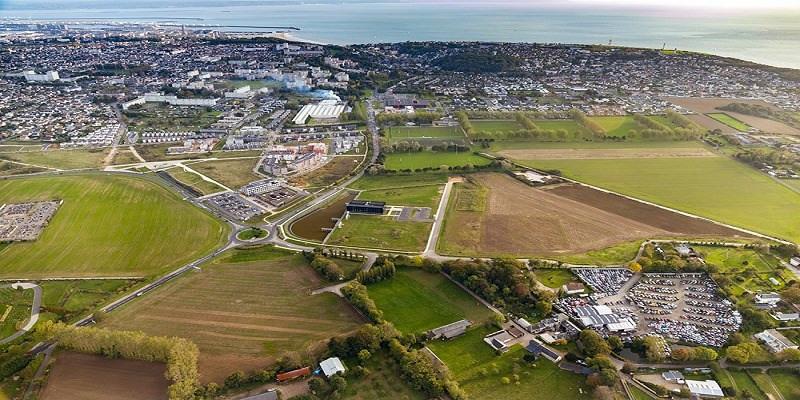 Vente Terrain Le Havre