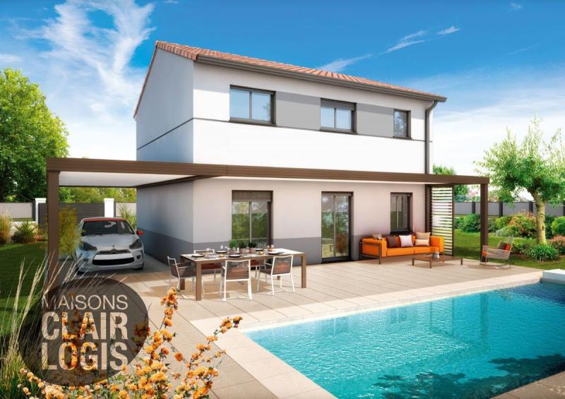 Maison  4 pièces + Terrain 350 m² Castelnau-le-Lez par MAISONS CLAIR LOGIS Montpellier