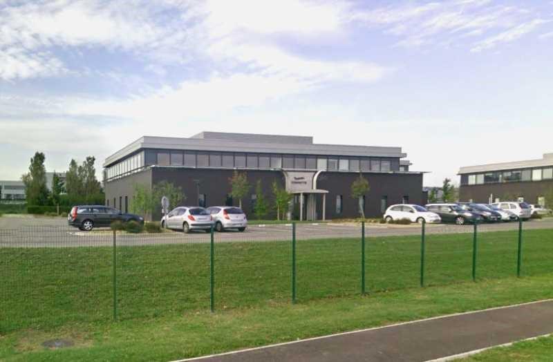 Location Bureau Vaulx-Milieu