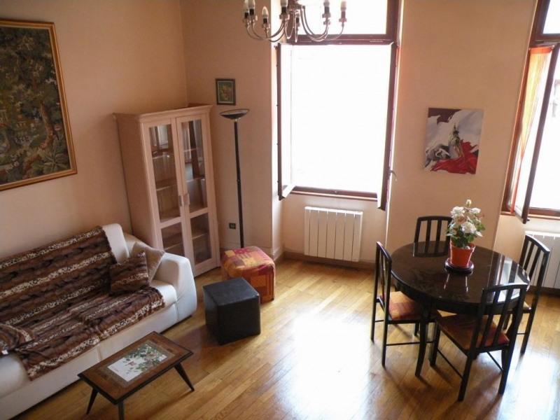 Appartement pour 4 pers. avec internet, Annecy