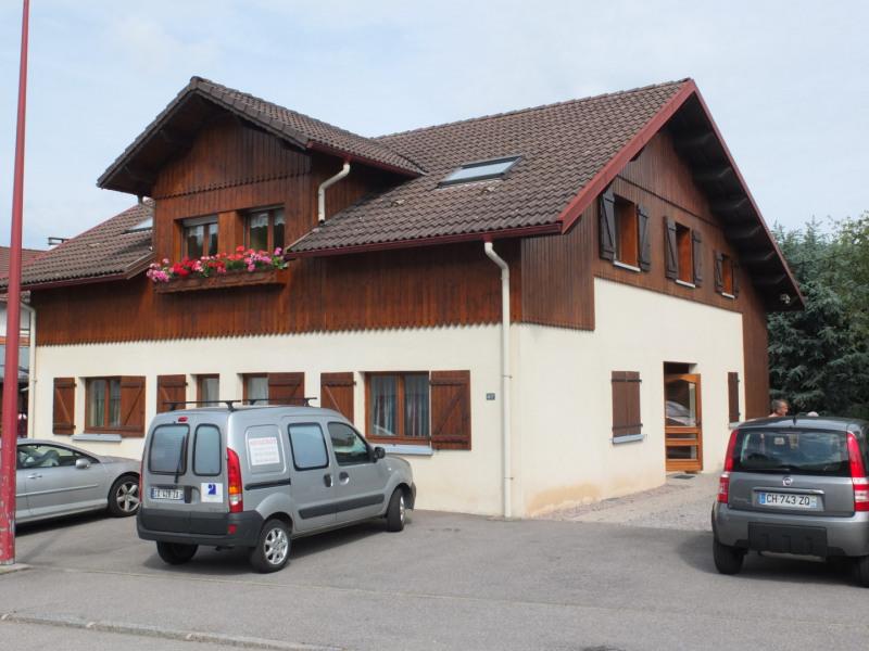Ferienwohnungen Gérardmer - Wohnung - 4 Personen - Fernseher - Foto Nr. 1