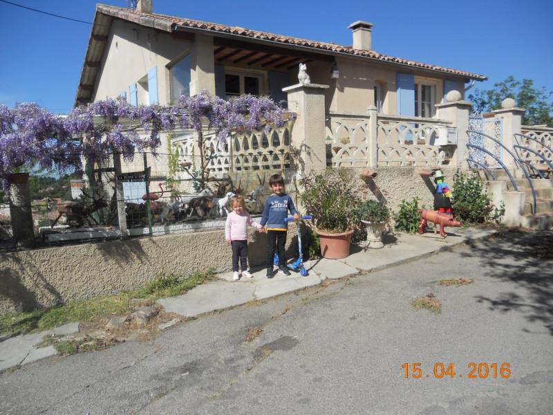 Alquileres de vacaciones La Motte-d'Aigues - Casa - 4 personas - BBQ - Foto N° 1