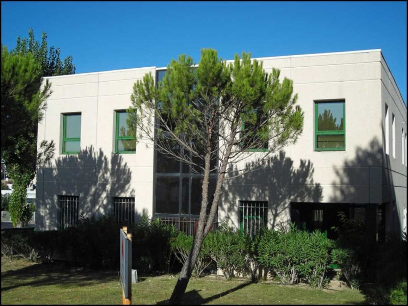 Vente bureau Montpellier bureau 150m 150000