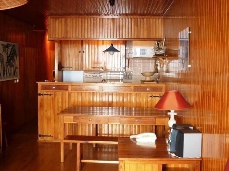 Location vacances Orcières -  Appartement - 8 personnes - Télévision - Photo N° 1