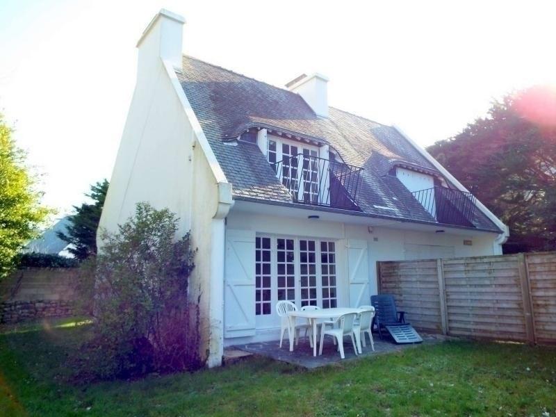 Location vacances Carnac -  Maison - 5 personnes - Télévision - Photo N° 1