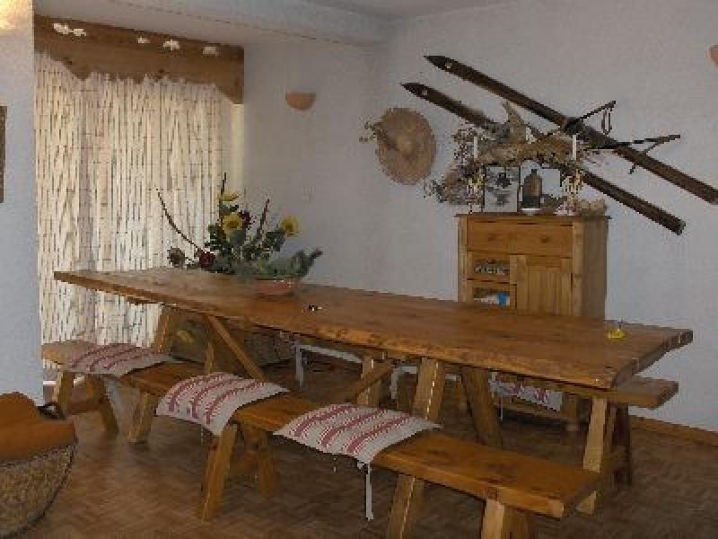 Location vacances Les Angles -  Appartement - 9 personnes - Télévision - Photo N° 1
