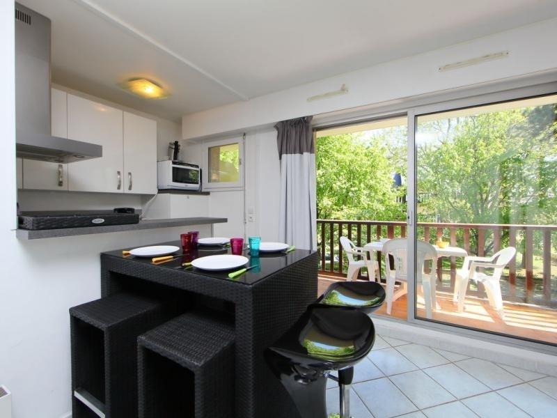 Location vacances Cabourg -  Appartement - 6 personnes - Télévision - Photo N° 1