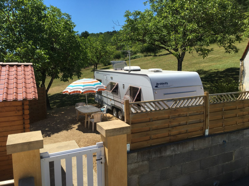 Location vacances Sarlat-la-Canéda -  Gite - 2 personnes - Barbecue - Photo N° 1