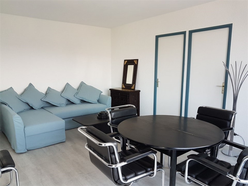 Location vacances Seignosse -  Appartement - 5 personnes - Télévision - Photo N° 1