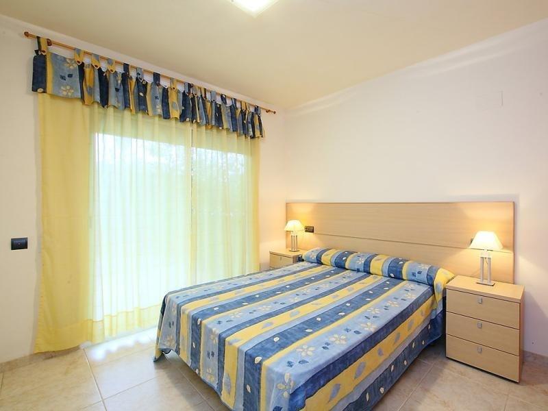 Location vacances Sant Carles de la Ràpita -  Appartement - 4 personnes - Jardin - Photo N° 1