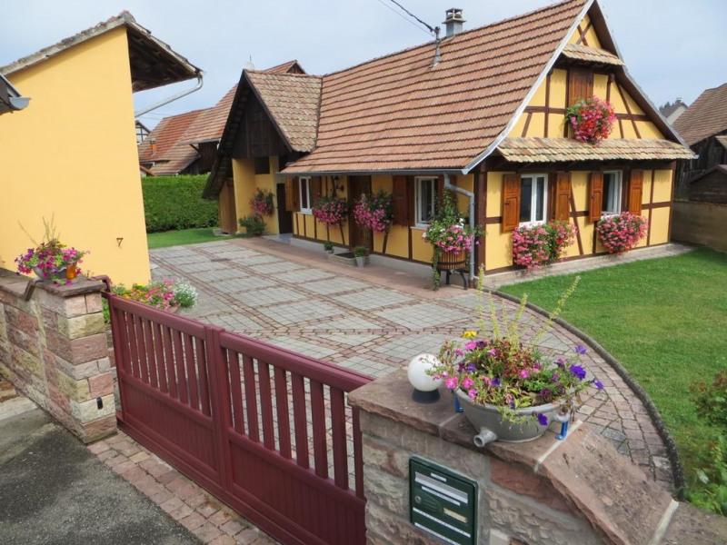 Alquileres de vacaciones Plobsheim - Casa - 4 personas - BBQ - Foto N° 1