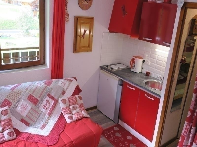 CHATEL - 4 pers, 20 m2, 1/1