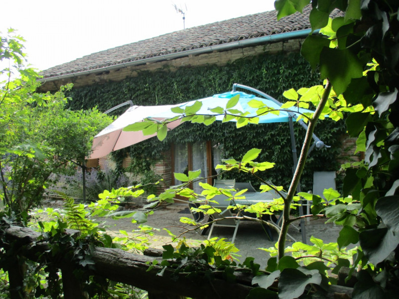 Location vacances Moissac -  Gite - 4 personnes - Barbecue - Photo N° 1