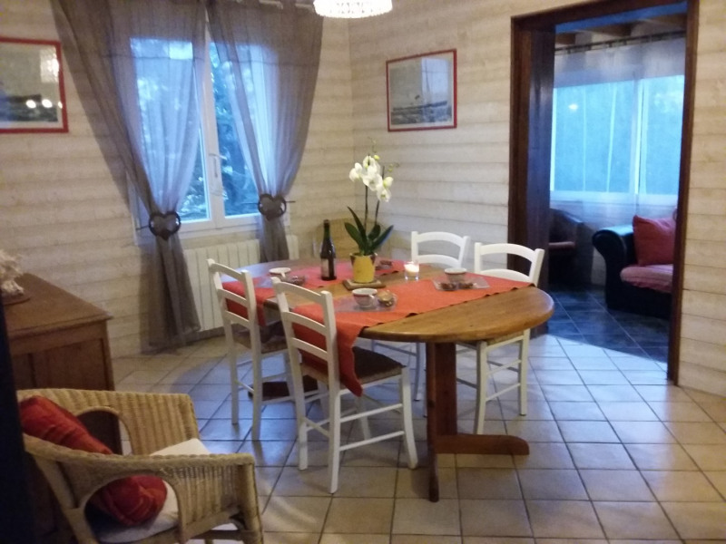 Holiday rentals Trégastel - Apartment - 4 persons - BBQ - Photo N° 1