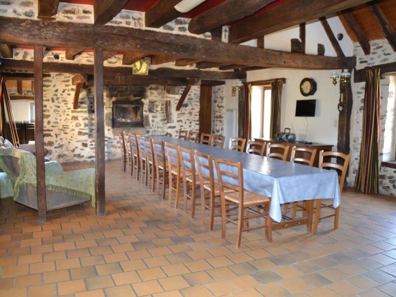 Location vacances Moncé-en-Belin -  Maison - 11 personnes - Barbecue - Photo N° 1