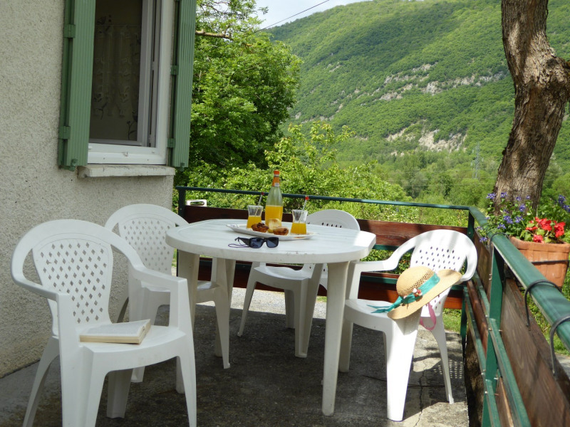 Location vacances Bagiry -  Maison - 4 personnes - Barbecue - Photo N° 1