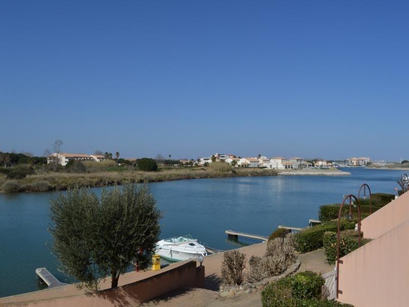 Location vacances Saint-Cyprien -  Appartement - 4 personnes - Barbecue - Photo N° 1