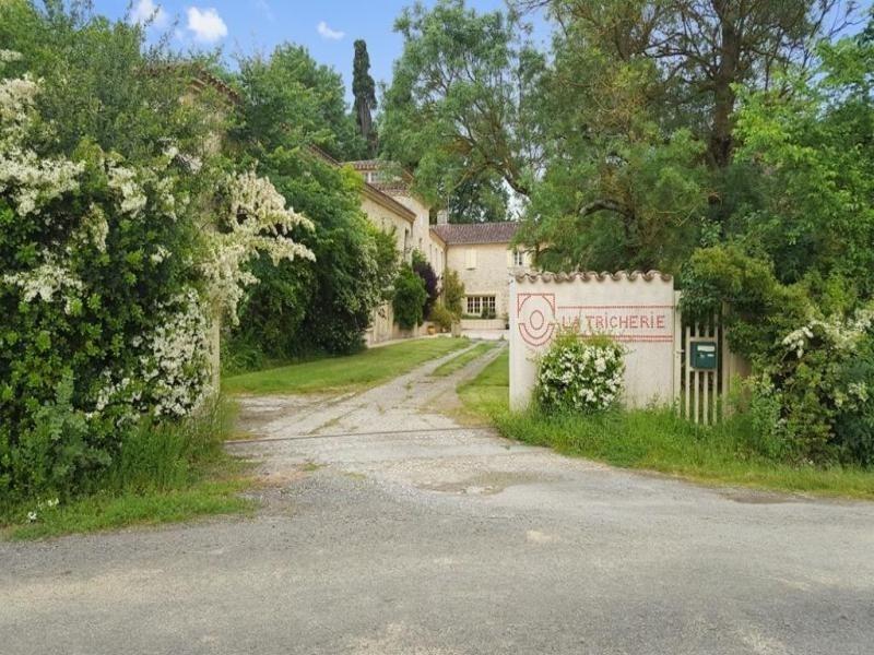 Location vacances Crastes -  Maison - 8 personnes - Barbecue - Photo N° 1