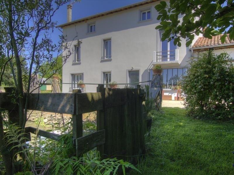 Côté Moulin
