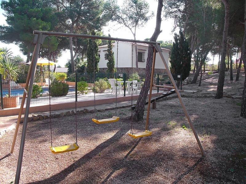 Location vacances Jávea/Xàbia -  Maison - 4 personnes - Jardin - Photo N° 1