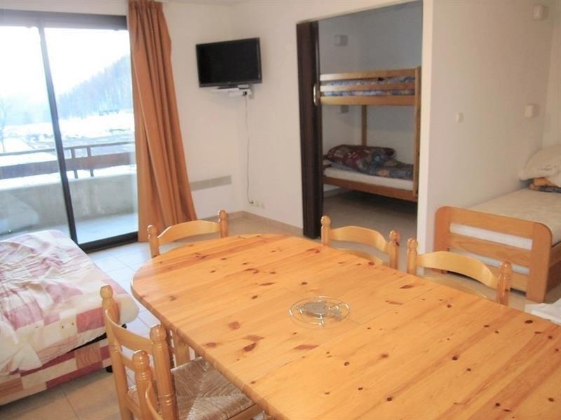 Appartement T2 6 personnes spacieux Gardette A2 Réallon