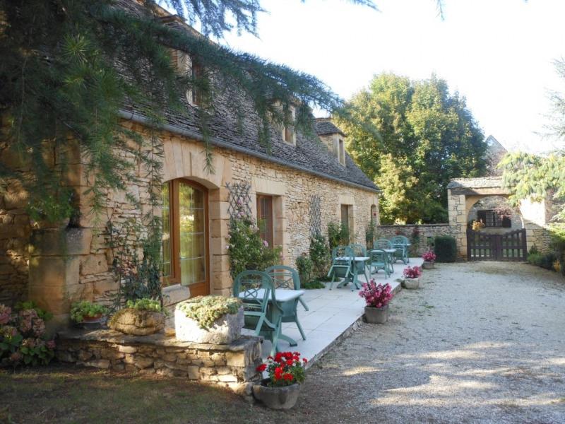 Location de vacances à Marcillac Saint Quentin, Dordogne, Aquitaine, France