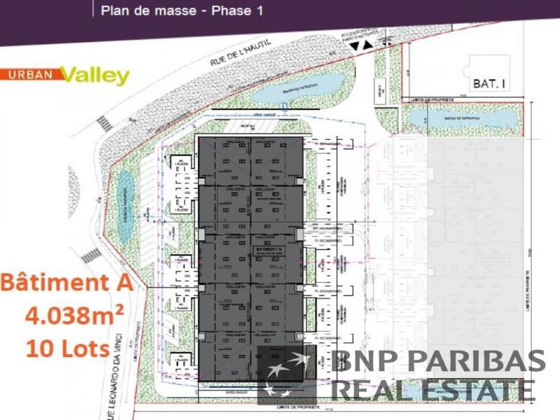 Location Local d'activités / Entrepôt Conflans-Sainte-Honorine
