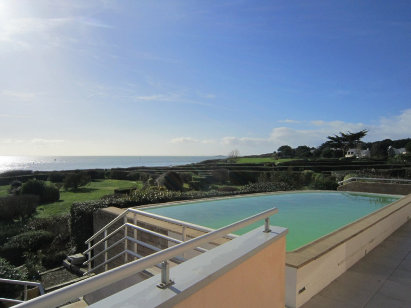 Holiday rentals Arzon - House - 14 persons - Washing machine - Photo N° 1