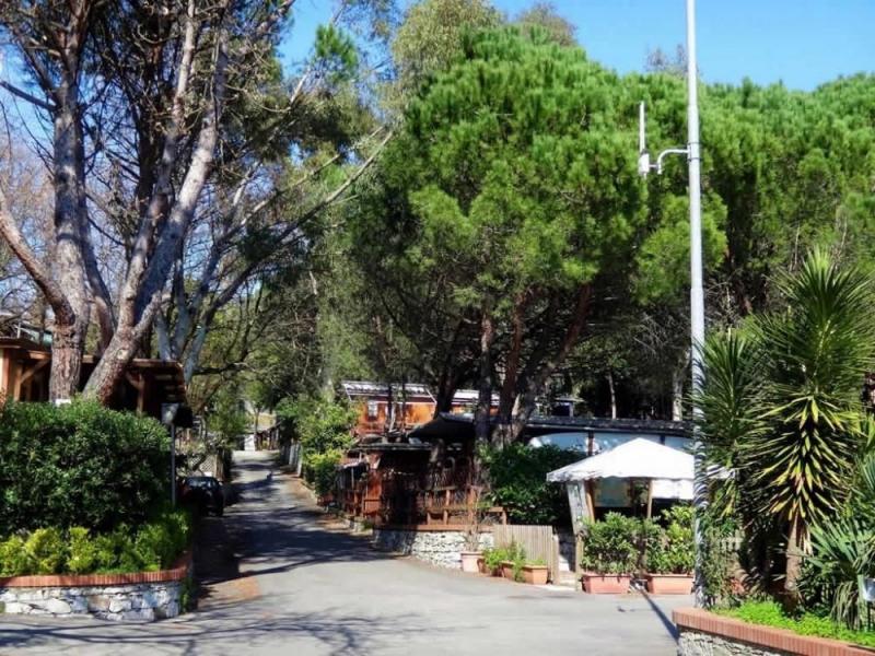 Tigullio Camping Resort