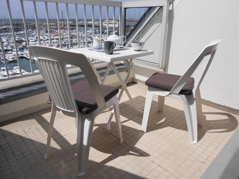 Location vacances La Turballe -  Appartement - 4 personnes - Barbecue - Photo N° 1