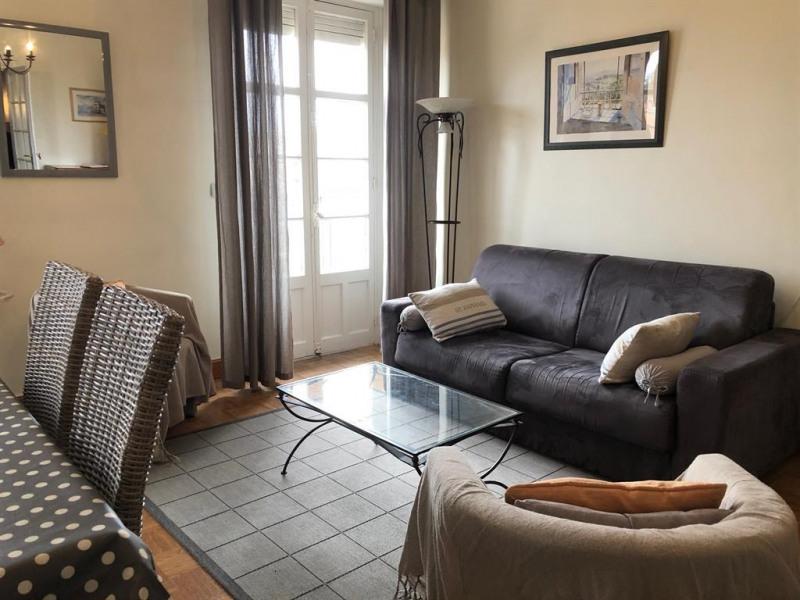 Location vacances Saint-Raphaël -  Appartement - 8 personnes - Lecteur DVD - Photo N° 1