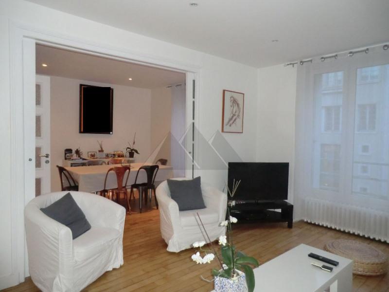 Vente Appartement 3 pièces 61,58m² Brest