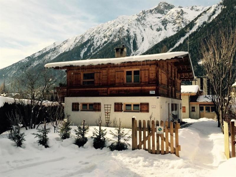 Appartement pour 4 pers. avec internet, Chamonix-Mont-Blanc