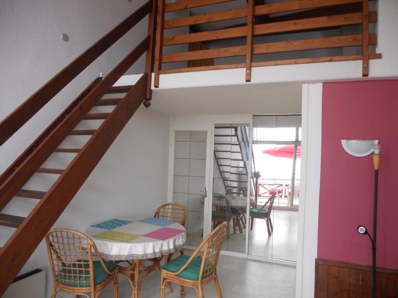Location vacances Soulac-sur-Mer -  Appartement - 4 personnes - Micro-onde - Photo N° 1