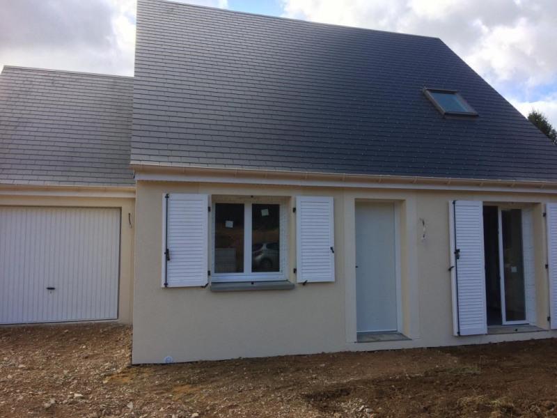 Maison  5 pièces + Terrain 715 m² Marcilly-la-Campagne par MAISONS PIERRE
