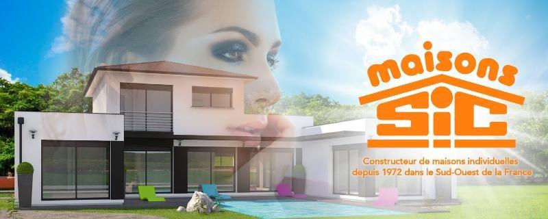 Maison  5 pièces + Terrain 920 m² Arthes par SIC HABITAT