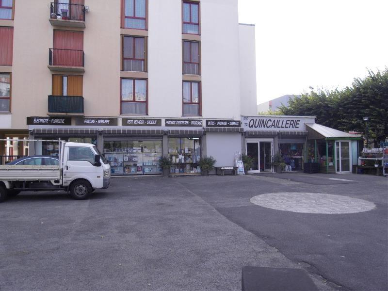 Vente Local commercial Choisy-le-Roi 0