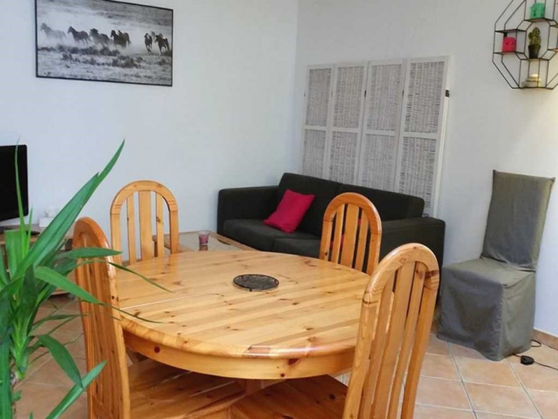 Location vacances Rochefort -  Appartement - 2 personnes - Barbecue - Photo N° 1