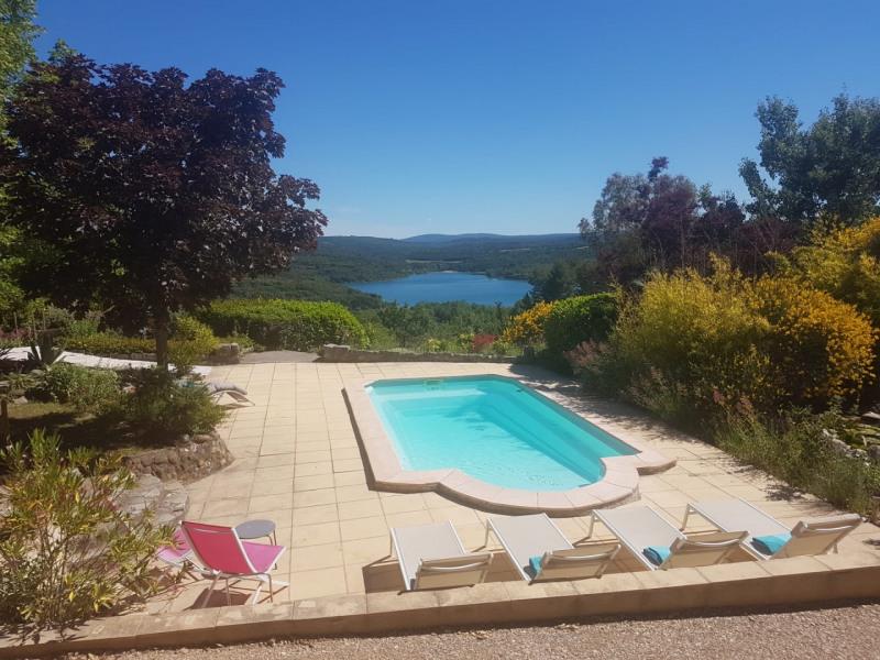 Alquileres de vacaciones Montagnac-Montpezat - Casa - 8 personas - Silla de cubierta - Foto N° 1