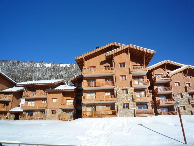 Location vacances Villard-sur-Doron -  Appartement - 8 personnes - Aspirateur - Photo N° 1