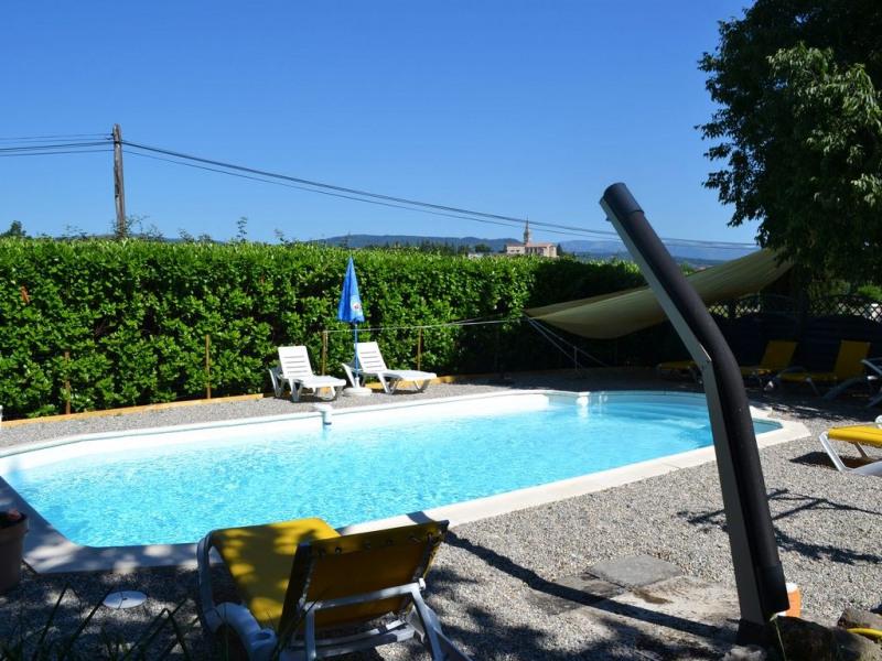 Villa avec piscine, pour 10 personnes, entièrement équipée et climatisée