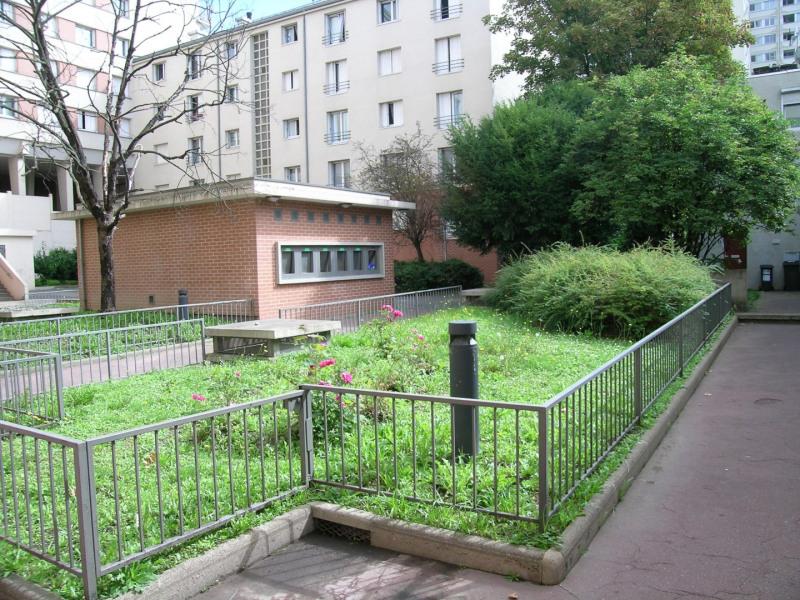 Location Local d'activités / Entrepôt Charenton-le-Pont