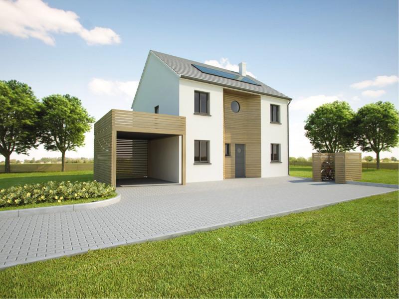 Maison  6 pièces + Terrain 300 m² Brétigny-sur-Orge par MAXENCE GUILLAUME