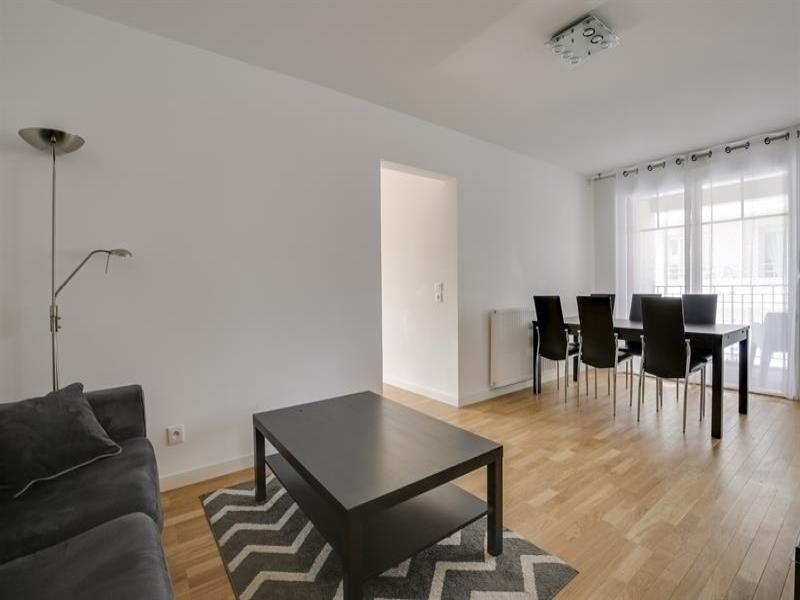 Location vacances Arcachon -  Appartement - 8 personnes - Télévision - Photo N° 1