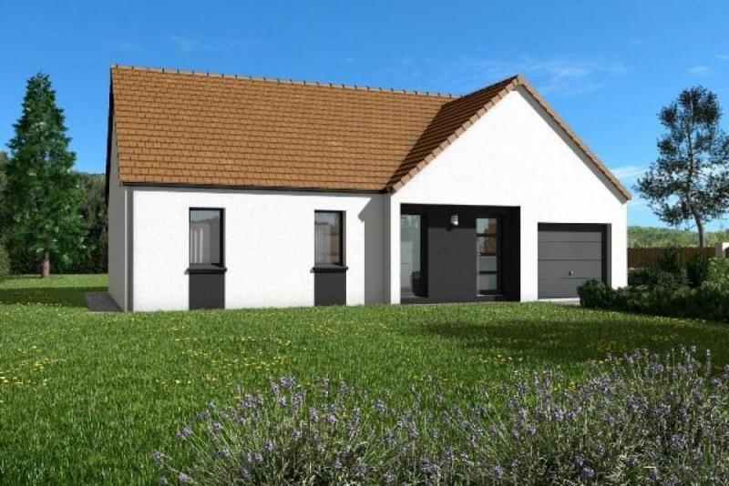 Maison  4 pièces + Terrain 724 m² Suèvres par maisons PRIMEA
