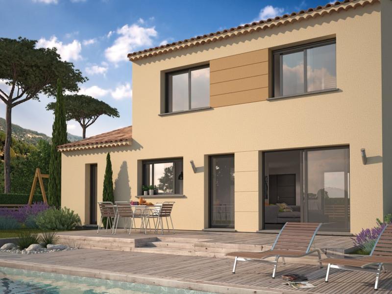 Maison  5 pièces + Terrain 400 m² Lherm par Maison Familiale Toulouse