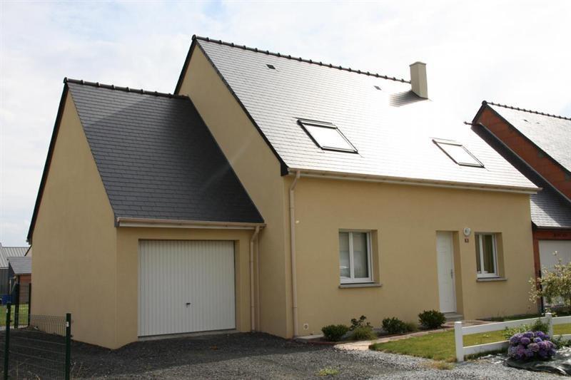 Maison  6 pièces + Terrain Lamballe par VILLADEALE SAINT BRIEUC