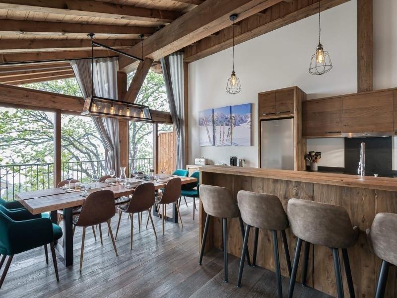 Location vacances Courchevel -  Appartement - 10 personnes - Télévision - Photo N° 1