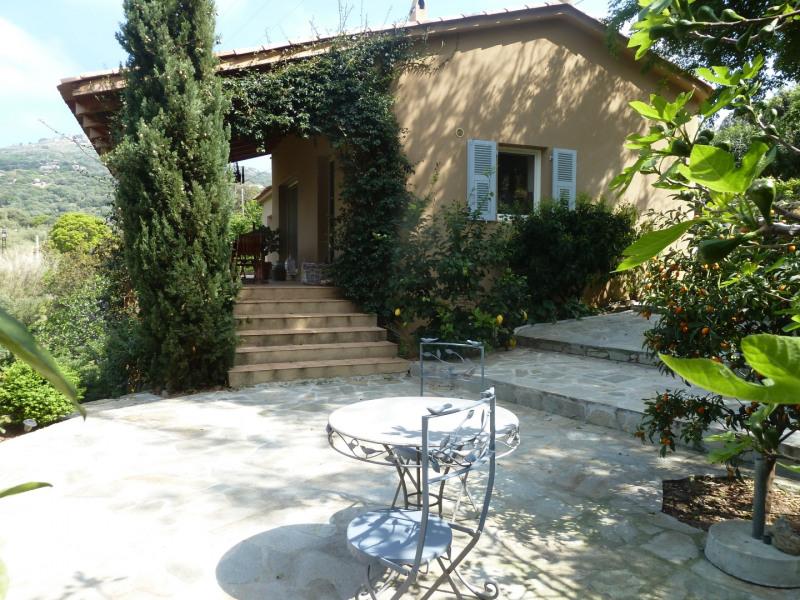 Vente Maison / Villa 136,17m² Aregno